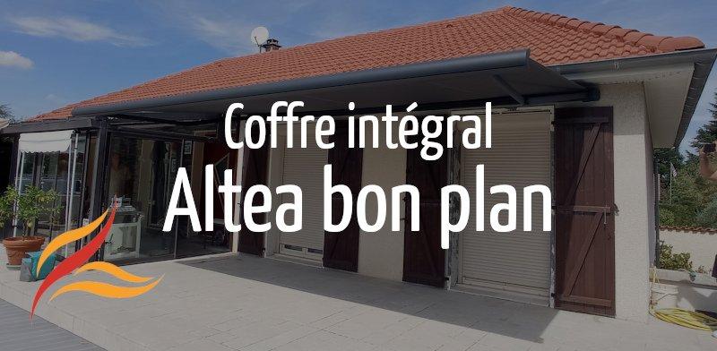 Installation d'un store extérieur en Isère - Ici Store Lyon