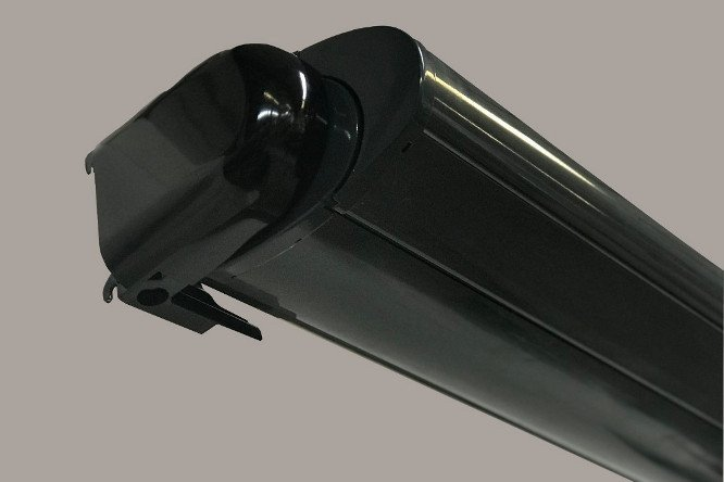 Store Banne Coffre Intégral Bon Plan Altea Armature Anthracite ou Blanche