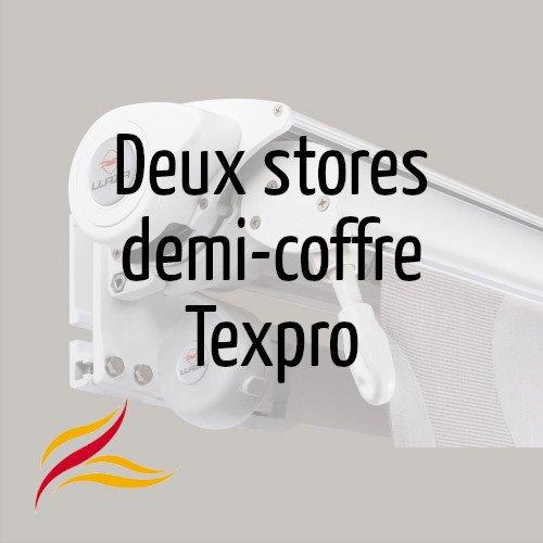 Offre spéciale Texpro